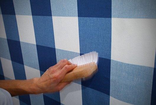 tapisserie et papier peint